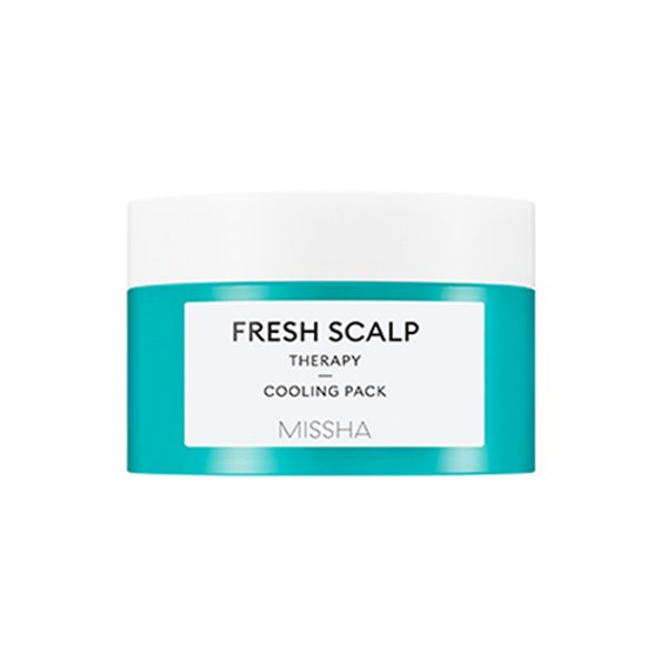 MisshaFresh Scalp Therapy Cooling Pack - 200ml