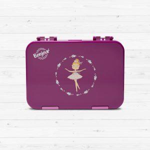 bonjour box lunch box