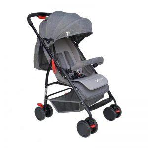 Teknum baby stroller