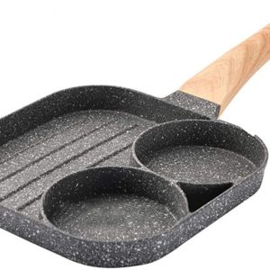 Multipurpose Non-stick Frying/Cooking Pan - 2-Cups
