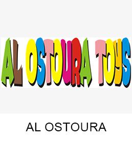 Al Ostoura Toys